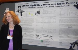 Poster presentation at AERA April 9, 2011